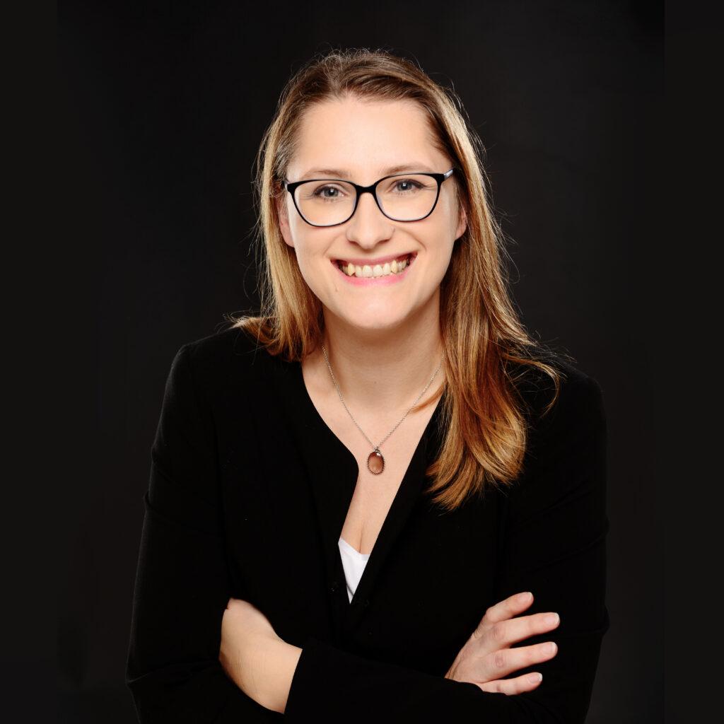 Anja Bertram Ansprechpartner bei Haenjes Dialog-Marketing für Verlage