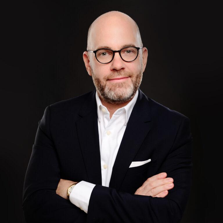 Knut Haenjes - Geschäftsführer bei Haenjes Dialog-Marketing für Verlage