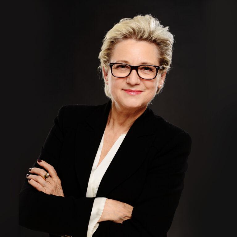 Sabine Bolte - Ansprechpartner Anzeigen-Verkauf bei Haenjes Dialog-Marketing für Verlage