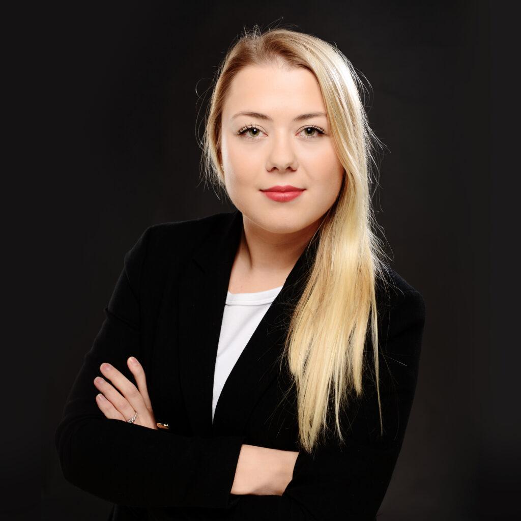 Christine Nonnast Ansprechpartner bei Haenjes Dialog-Marketing für Verlage