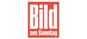 Referenz für Dialogmarketing für Tageszeitungen anahand von Bild am Sonntag