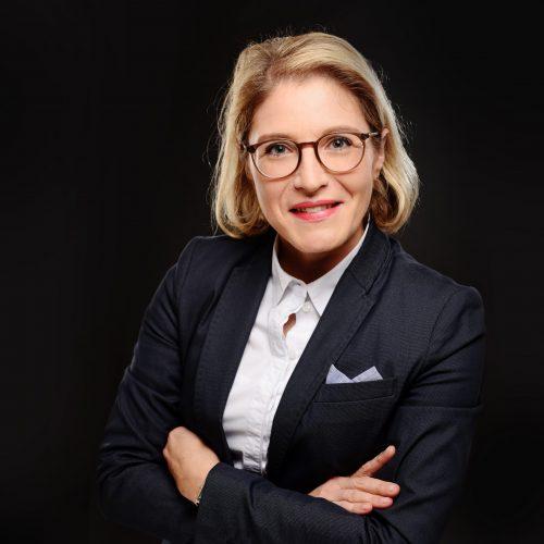 Andrea Friess OGeschäftsführung bei Haenjes Dialog-Marketing für Verlage