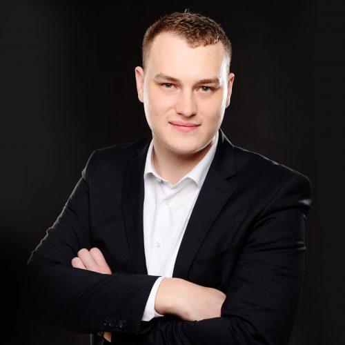 Sven Petri Ansprechpartner bei Haenjes Dialog-Marketing für Verlage